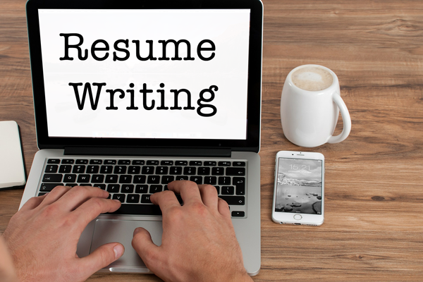 resume writing services hamilton